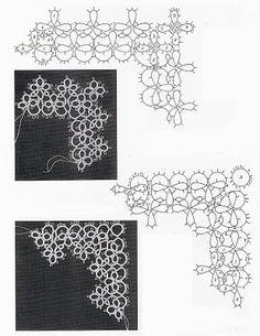bordure | Sezione Hobbystica bordure | La bellezza del fatto a mano