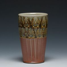 This tumbler is all about the texture. It is an Adam Fiels at…