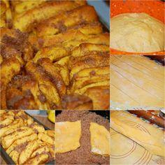 Slatki hleb - bundeva i cimet Food And Drink, Bread, Brot, Baking, Breads, Buns