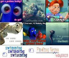 Nemo... <3
