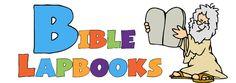 FREE Bible Lapbooks