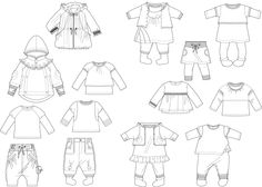 Order Infant Sketch & get your  Free Bonus