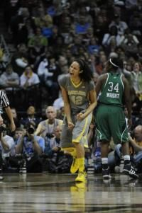 Baylor Lady Bears do their best work in triplicate