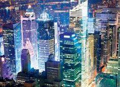νεα υορκη - Αναζήτηση Google Times Square, To Go, Places To Visit, City, Travel, Night, Google, Viajes, Cities