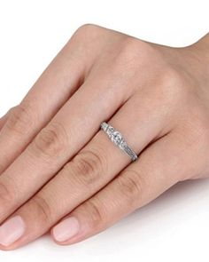 Anjelah Johnson Wedding Ring Wedding Rings Pinterest Anjelah
