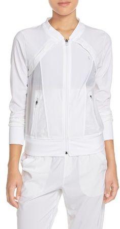 Lole 'Sabrina' Wind Resistant Jacket