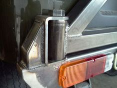 build with a tundra – : and Off-Road Forum – PerfectCars Jeep Xj, Jeep Cherokee Xj, Off Road Bumpers, Jeep Bumpers, Jeep Mods, Truck Mods, Accessoires Jeep, Trailer Park, Iveco Daily 4x4