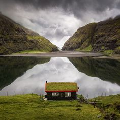Janne Kahila Captures Astonishing and Scenic Travel Landscapes in Europe #photography