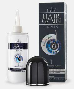Livon Hair Gain Tonic