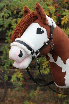 Hobbyhorse Infinity / steckenpferd, hobby horse – Presents for girls Stick Horses, Hobby Horse, Horse Stables, Horse Barns, Presents For Girls, Horse Tips, Horse Photos, Saddle Pads, Horse Head