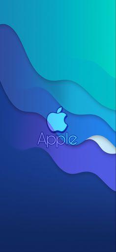 Apple Iphone Wallpaper Hd, Iphone Wallpapers, Bad Bad, Backgrounds, Walls, Deco, Logos, Apples, Wallpapers