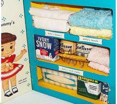 1957 My Merry Linen Closet -