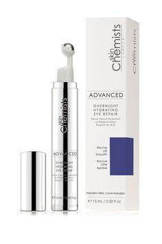 Skin Chemists Advanced Overnight Hydrating Eye Repair