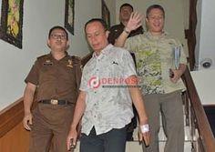 Kasus Tahura di Suwung, Satu Tersangka Susulan Ditahan - http://denpostnews.com/2017/07/27/kasus-tahura-di-suwung-satu-tersangka-susulan-ditahan/