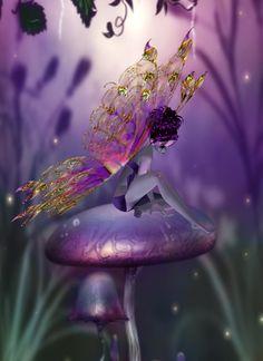 Gorgeous Fairy