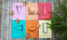 #Weihnachtsgeschenke_mit-Sinn Verschenke pure Energie zur Weiterkommen! Lichtsprache-Einzelkarten mit individuellen Frequenzen fördern das, was du wirklich willst.  Persönlichkeitsarbeit ist feinstofflich - und genial einfach! Spirit, Beauty, Christmas Presents, Language, Cards, Simple, Beauty Illustration