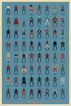 Marvel Shares Their Top Spider-Man Costumes – Well, Sort Of Spiderman Suits, Spiderman Art, Spiderman Images, Spiderman Tattoo, Amazing Spiderman, Marvel Comic Books, Marvel Characters, Marvel Heroes, Marvel Avengers