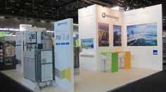 European Utility Week 2015
