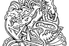 mandala art abstract mandala handdraw free coloring page vector png Page 1 Free Coloring Pages, Mandala Art, Zentangle, Abstract Art, Design, Free Colouring Pages, Zentangle Patterns