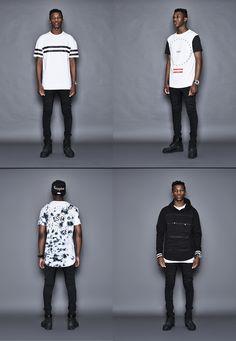 Street Fashion, longline, urban, style
