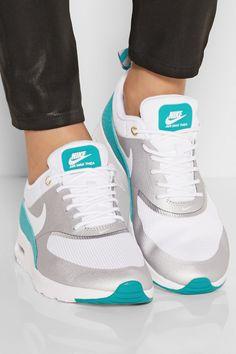 Nike | Air Max Thea sneakers | NET-A-PORTER.COM
