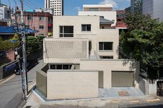 Gallery of Seogyodong Renovation / Min Soh + Gusang Architectural Group + Kyoungtae Kim - 20