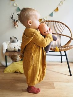 PB020801 Boho Baby Clothes, Organic Baby Clothes, Kid Closet, Natural Baby, Kid Styles, Vintage Children, Couture, Baby Dress, Baby Room