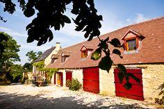 amouroux, Dordogne. Heel mooi maar ook erg duur