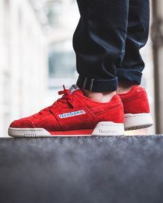 3910bb22207 132 Best Sneakers  Reebok Workout Plus images in 2019