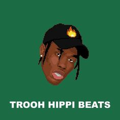 FREE Supreme (Travis Scott Type Beat)(Available To Lease) by Trooh Hippi Beats - Best Hip Hop Beats