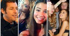 Las selfies son una de las cosas que se volviron toda una moda en este año, si no tienes una selfie en tu galería de fotos probablemente te ven como un extraño. Sin embargo no a todos les gusta que llegues de repente a tomarte una con ellos, y más si es el caso de un famoso, quien no te tiene la confianza necesaria. A pesar de esto, se han detectado muchos casos de rtistas que son adictos a las selfies con sus fans quienes hasta sostienen el teléfono para tomarla ellos mismos. ¿Quieres saber…