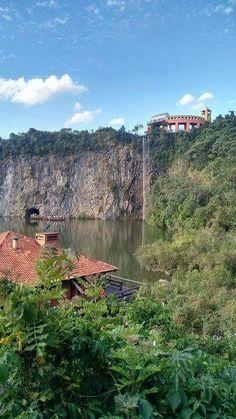 Parque Tanguá - Curitiba, PR