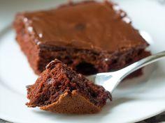Baileys Chocolate Sheet Cake AKA Irish Sheet Cake