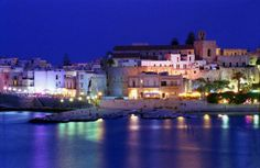 Have a sweet and good night... Otranto #Lecce #Puglia #Italy   Follow YITA...Discover Apulia! www.yitaproject.com