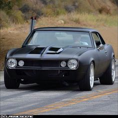 Nasty American Muscle Cars Daily at: http://hot-cars.org/
