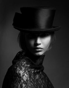 Satin  amp  lace  bbdakota  halloween  CostumeContest  pinToWin Love Hat 6b3bb458a26