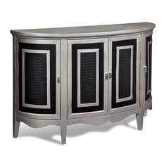 Monroe Accent Pieces Door Console Furniture.com $499.99 This looks similar to a piece of bassett furniture