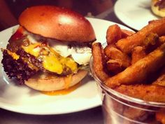 Best Burgers In London: 9 Delicious Buns You Don't Want To Miss