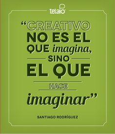 #quotes #frase #creatividad