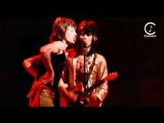 iConcerts - The Rolling Stones - Happy (live). Watch more videos on iConcerts.com: http://www3.iconcerts.com/en/video/rolling-stones