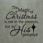 <3!  Christmas Sayings  http://www.christmaswow.com/christmas-sayings/