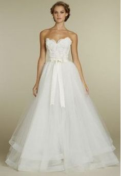 Tulle Sweetheart with Ethereal Layered Skirt Ball Gown Hot Sell 2 in 1 Wedding Dress