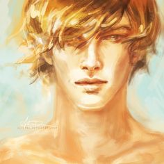 Jace Lightwood- this is how I imagined him- well no man can live up to that but..., close enough