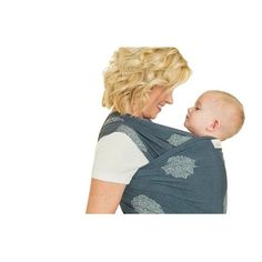 Seven Sling Baby Unisex Infant Wrap Carrier Multiple Ways Lbs -Indigo- Baby Sling Wrap, Baby Wrap Carrier, Baby Hands, Baby Wraps, Unisex Baby, Indigo, Paisley, Infant, Walmart