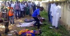Boko Haram Launches Vengeful Attack On KalaBalge,K...