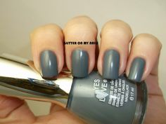 GLITTER ON MY NAILS: Yes love nº 505