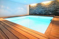 Maxim Winkelaar Architects (Project) - Spa Wellness