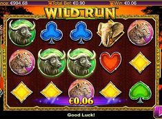 try your luck Best Casino, Best Games