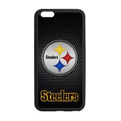 PITTSBURGH STEELERS NFL PHONE CASE FOR IPHONE 6S PLUS #UnbrandedGeneric