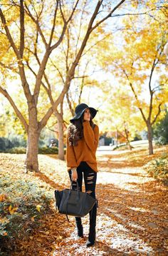 Stunning Fall Fashion Outfit Trends 26 Source by amariegavin Fall Fashion 2016, Fall Fashion Outfits, Fall Winter Outfits, Look Fashion, Autumn Winter Fashion, Fashion Blogs, Fashion Drug, Fall Fashions, Casual Winter